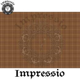 214406. Рисовая декупажная карта Impressio.  25 г/м2