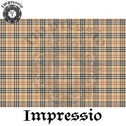 214407. Рисовая декупажная карта Impressio.  25 г/м2