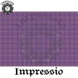 214412. Рисовая декупажная карта Impressio.  25 г/м2