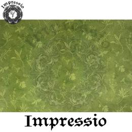 214665. Рисовая декупажная карта Impressio.  25 г/м2