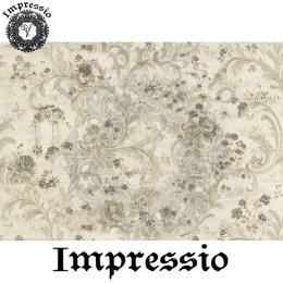 214688. Рисовая декупажная карта Impressio.  25 г/м2