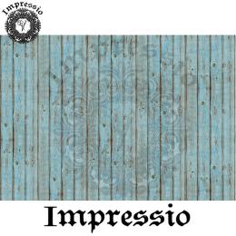 215024. Рисовая декупажная карта Impressio.  25 г/м2
