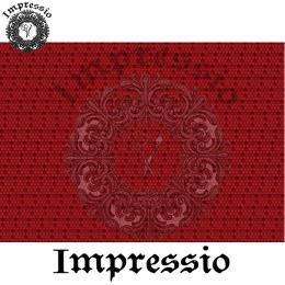 215090. Рисовая декупажная карта Impressio.  25 г/м2
