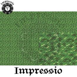 215091. Рисовая декупажная карта Impressio.  25 г/м2
