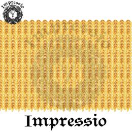 215093. Рисовая декупажная карта Impressio.  25 г/м2