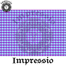 215103. Рисовая декупажная карта Impressio.  25 г/м2