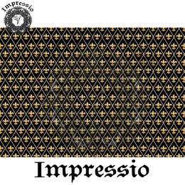 215272. Рисовая декупажная карта Impressio. 25 г/м2