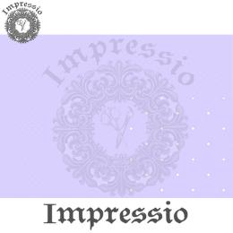 215292. Рисовая декупажная карта Impressio. 25 г/м2