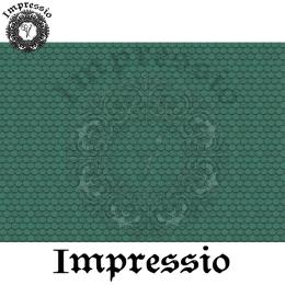 215309. Рисовая декупажная карта Impressio. 25 г/м2
