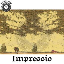 215312. Рисовая декупажная карта Impressio. 25 г/м2