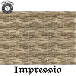 215320. Рисовая декупажная карта Impressio. 25 г/м2