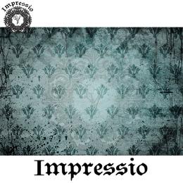 215353. Рисовая декупажная карта Impressio. 25 г/м2