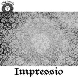 215354. Рисовая декупажная карта Impressio. 25 г/м2