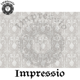 215361. Рисовая декупажная карта Impressio. 25 г/м2