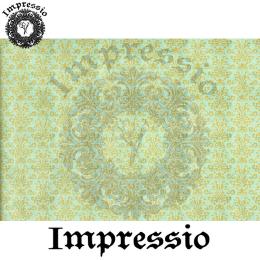 215363. Рисовая декупажная карта Impressio. 25 г/м2