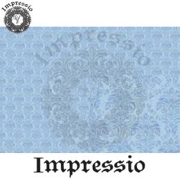 215364. Рисовая декупажная карта Impressio. 25 г/м2