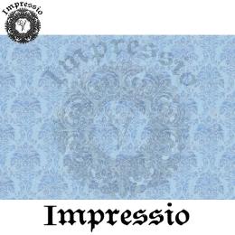 215365. Рисовая декупажная карта Impressio. 25 г/м2