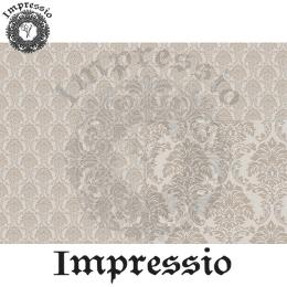 215366. Рисовая декупажная карта Impressio. 25 г/м2