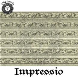 215463. Рисовая декупажная карта Impressio. 25 г/м2