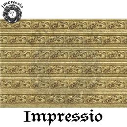 215464. Рисовая декупажная карта Impressio. 25 г/м2