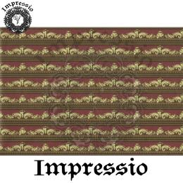 215465. Рисовая декупажная карта Impressio. 25 г/м2