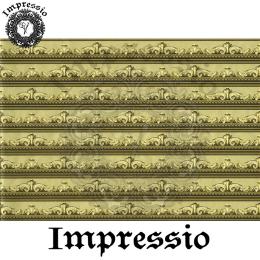 215467. Рисовая декупажная карта Impressio. 25 г/м2