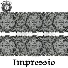 215494. Рисовая декупажная карта Impressio. 25 г/м2