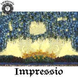 215499. Рисовая декупажная карта Impressio. 25 г/м2