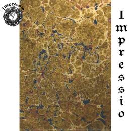 215539. Рисовая декупажная карта Impressio. 25 г/м2