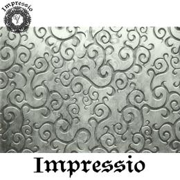215542. Рисовая декупажная карта Impressio. 25 г/м2