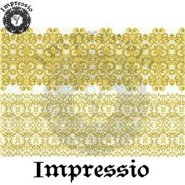215661. Рисовая декупажная карта Impressio. 25 г/м2