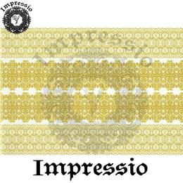 215662. Рисовая декупажная карта Impressio. 25 г/м2