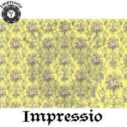 215666. Рисовая декупажная карта Impressio. 25 г/м2
