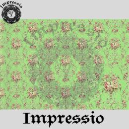 215667. Рисовая декупажная карта Impressio. 25 г/м2
