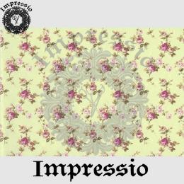 215671. Рисовая декупажная карта Impressio. 25 г/м2