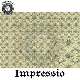 215733. Рисовая декупажная карта Impressio. 25 г/м2