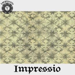 215734. Рисовая декупажная карта Impressio. 25 г/м2