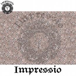 27706. Рисовая декупажная карта Impressio.  25 г/м2