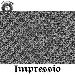 413848. Переводная декупажная карта Impressio