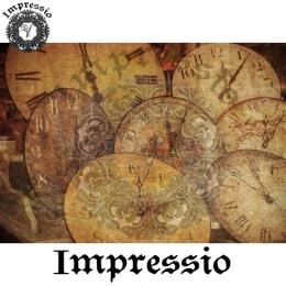 7191.  Декупажная карта Impressio, плотность 45 г/м2.