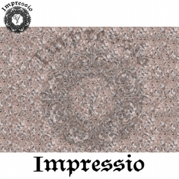 7706. Декупажная карта  Impressio, плотность 45 г/м2