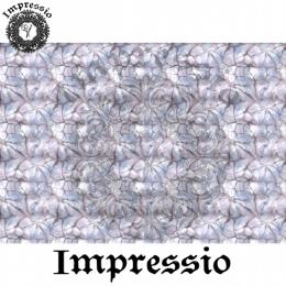 7707. Декупажная карта  Impressio, плотность 45 г/м2