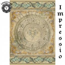 7761. Декупажная карта  Impressio, плотность 45 г/м2