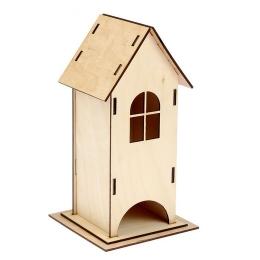 ЧД-14. Чайный домик с окном