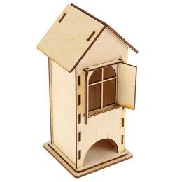 ЧД-36. Чайный домик со ставнями, дерево