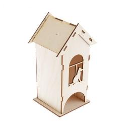 ЧД-49. Чайный домик «Собака в окне»