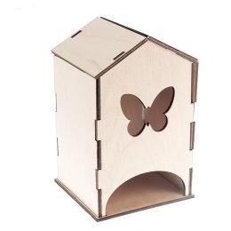 ЧД-67. Чайный домик «Бабочка»