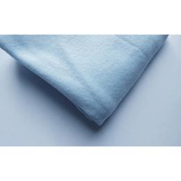ТК-9. Ткань, флис, цвет голубой