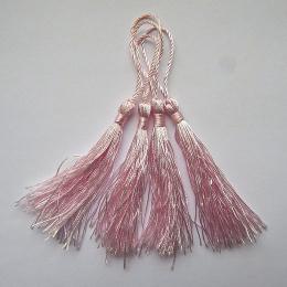 hm-1061. Кисточка, цвет светло-розовый. 10 шт., 10 руб/шт