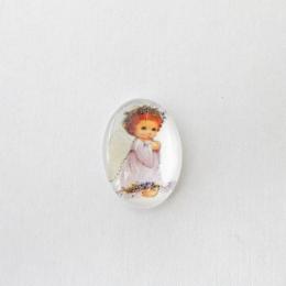 hm-1844. Камея с ангелом